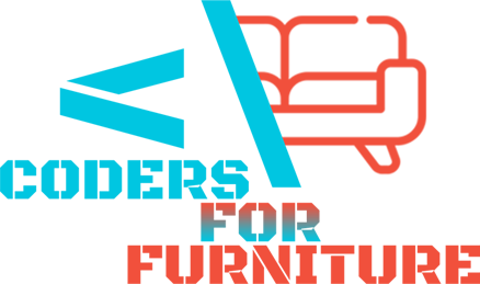 Coders for furniture